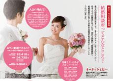 広告制作/結婚情報サービス