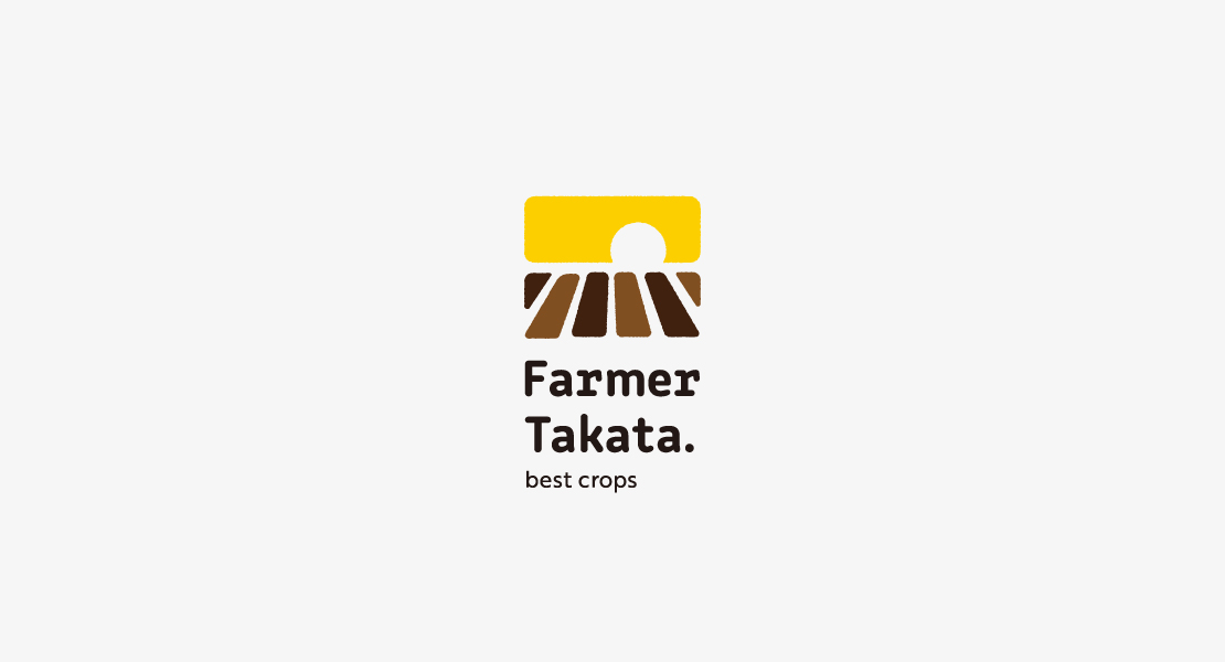 農家のロゴ